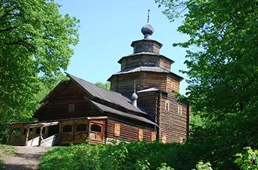 Щелковский хутор