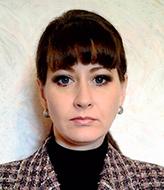 Абоимова Ирина Сергеевна