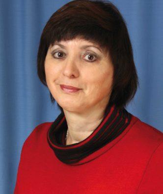 Балашова Елена Николаевна