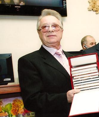 Фонд развития народных художественных промыслов Нижегородской области