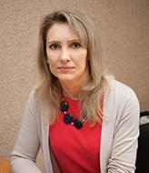 Карпукова Альбина Анатольевна
