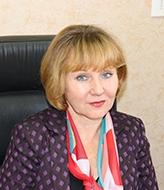 Казанцева Галина Алексеевна