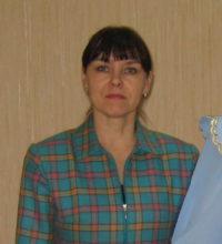 Нагибина Лариса Семеновна