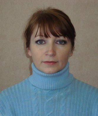 Оленина Елена Викторовна