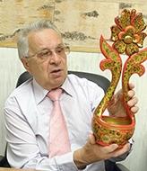Смирнов Николай Гордеевич