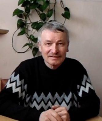 Теркин Вячеслав Васильевич
