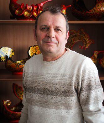 Чернышёв Алексей Феоктистович