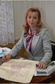 Харламова Наталья Владимировна