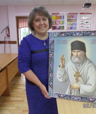 Куликова Лилия Юрьевна