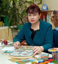 Приваловская Наталья Семеновна