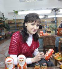 Соколова Светлана Николаевна