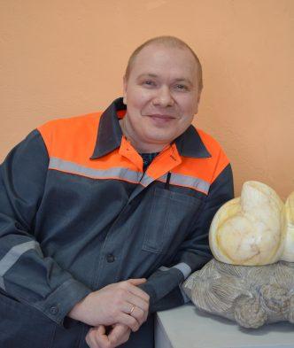 Суржиков Михаил Григорьевич
