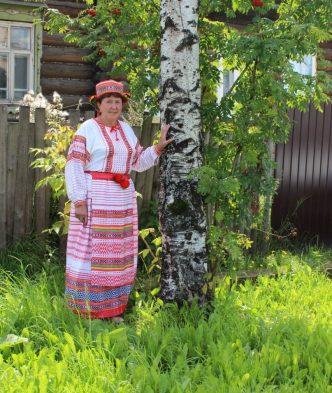 Громова Полина Вячеславовна