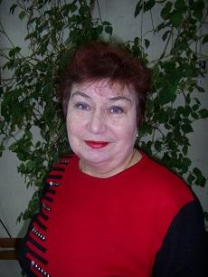 Перминова Тамара Алексеевна