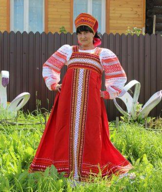 Ронжина Татьяна Борисовна